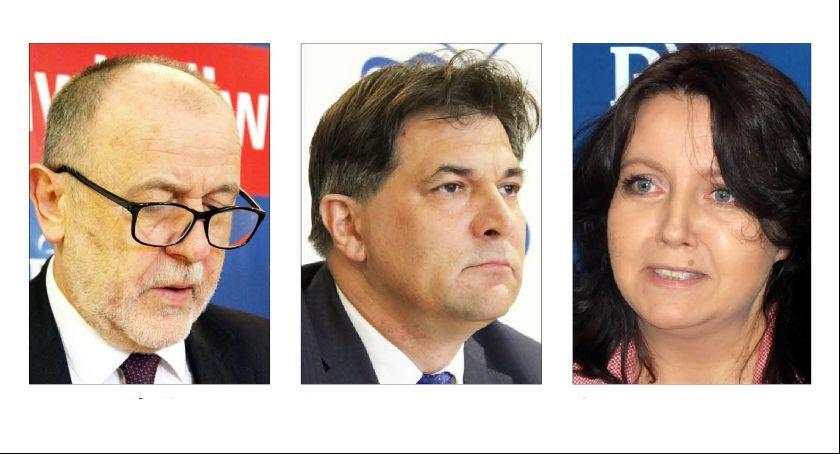 Polityka, Politycy ważne wybory - zdjęcie, fotografia