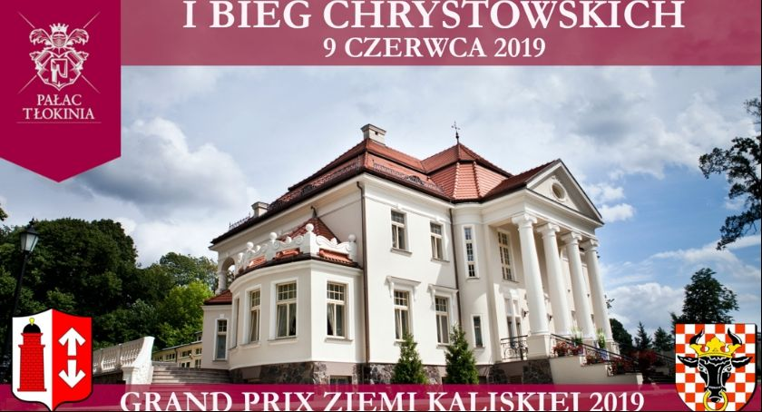 Lekkoaltetyka, Pobiegną patronatem Chrystowskich - zdjęcie, fotografia