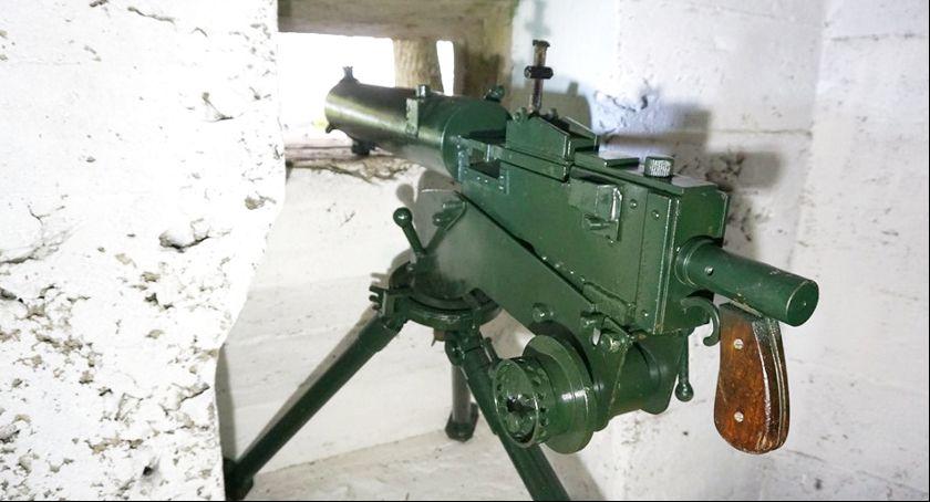 Historia, Kaliska Linia Maginota fakty - zdjęcie, fotografia
