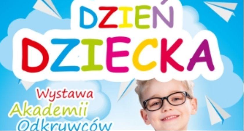 Atrakcje i Ciekawostki, Dzień Dziecka galerii Ostrovia - zdjęcie, fotografia