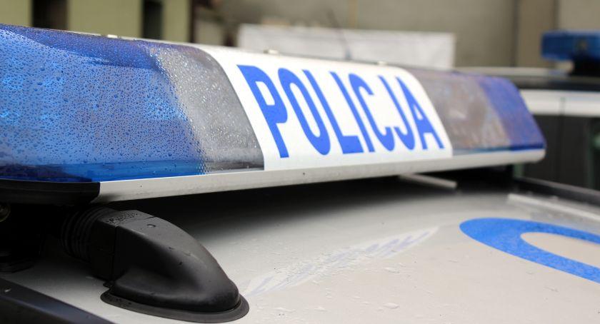 Kronika Kryminalna, nożem alkohol - zdjęcie, fotografia