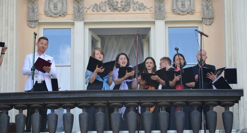 Koncerty, Śpiewali Moniuszkę - zdjęcie, fotografia