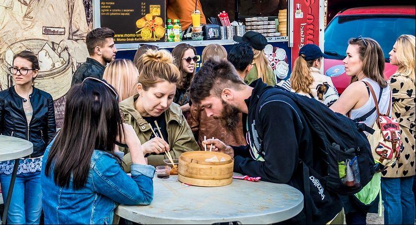 Atrakcje i Ciekawostki, Festiwal Weekendu - zdjęcie, fotografia
