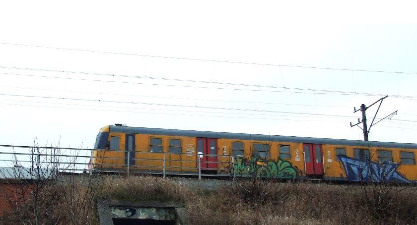 Transport, Tracimy pociągi Kalisza - zdjęcie, fotografia