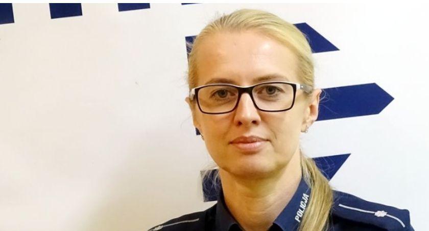 Kronika Kryminalna, Szarżował parkingach - zdjęcie, fotografia