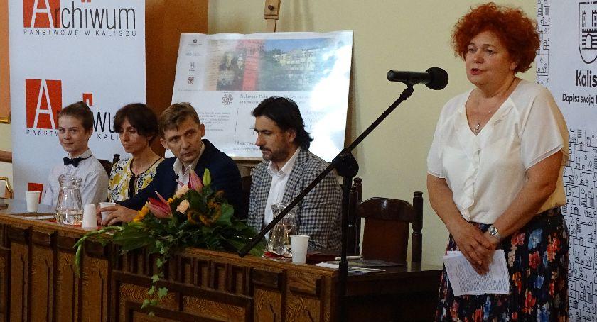 """Historia, Konkurs fontes! Odkrywamy tajemnice Kalisza regionu kaliskiego"""" rozstrzygnięty - zdjęcie, fotografia"""