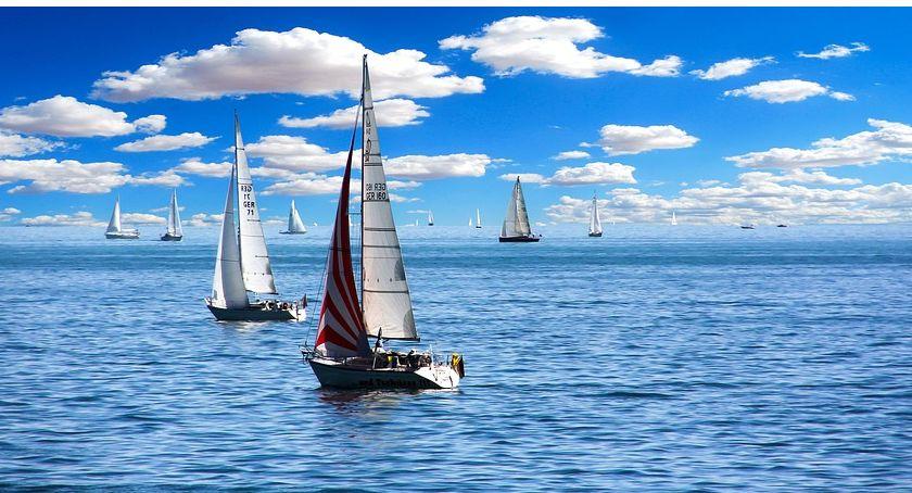 Pasje, PolSailing ruszyła szkoła żeglarstwa dzieci - zdjęcie, fotografia