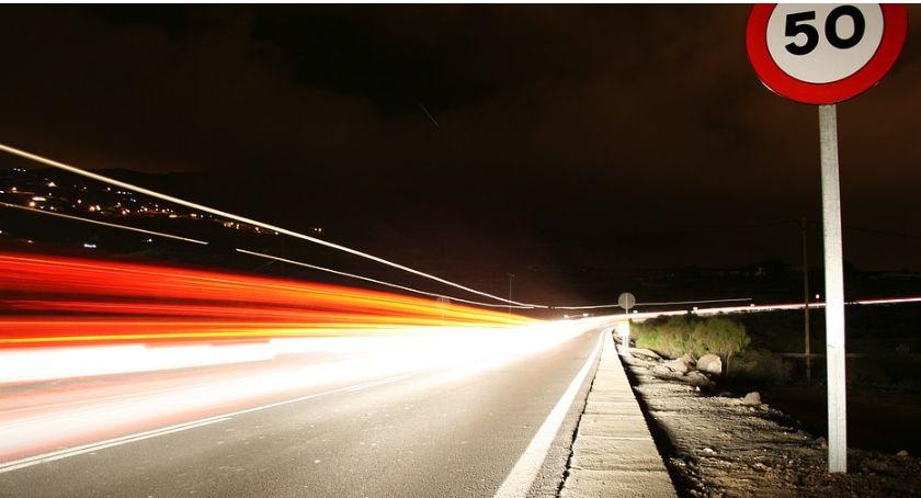 Kronika Kryminalna, Stracili prawa jazdy prędkość - zdjęcie, fotografia