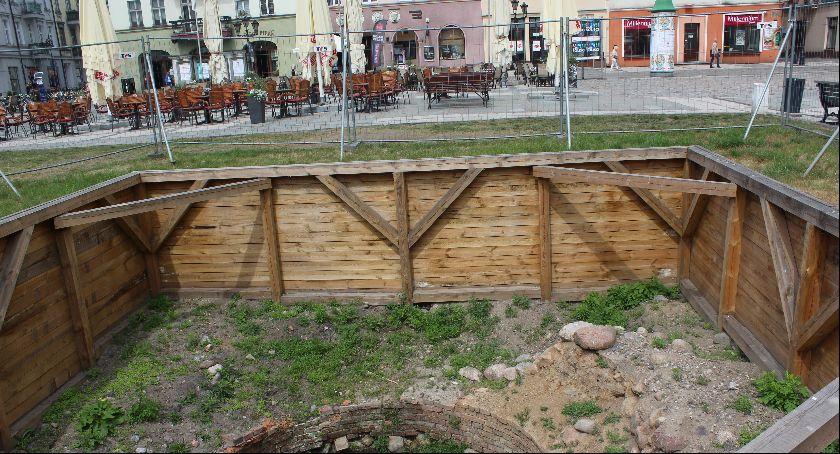 Miejski krajobraz, Gdyby było nagrania uwierzył dzień później prezydent zupełnie zmienia zdanie - zdjęcie, fotografia