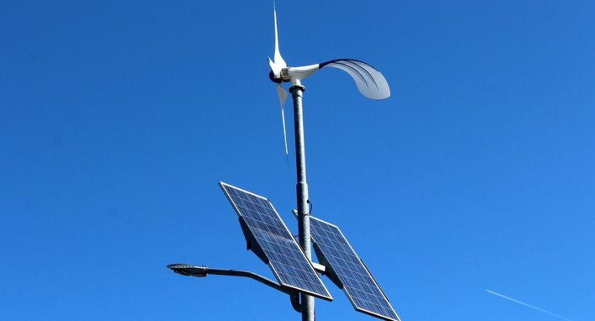 Ochrona środowiska - ekologia, przegap umowy fotowoltaikę - zdjęcie, fotografia