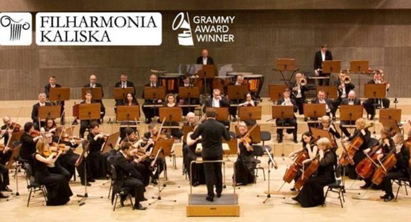 Koncerty, Niemieckie wojaże Filharmonii Kaliskiej - zdjęcie, fotografia