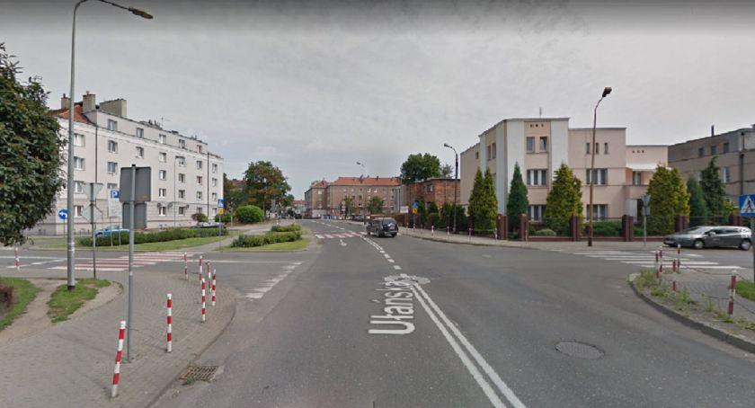 Drogownictwo, Ulice Ułańska Łowicka będą zamknięte Kierowców czekają objazdy - zdjęcie, fotografia