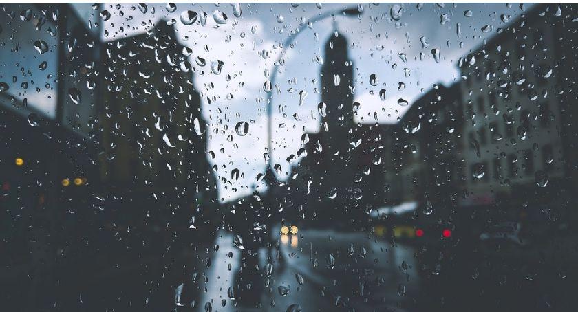Ochrona środowiska - ekologia, Chcą dopłat gromadzenie deszczówki - zdjęcie, fotografia