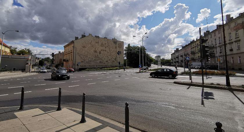 Miejski krajobraz, kaliskie place zostaną przebudowane - zdjęcie, fotografia