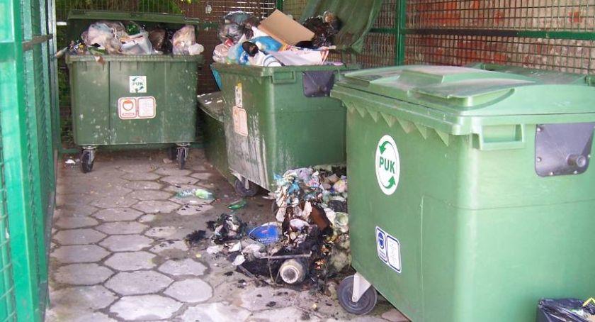 Śmieci, Kalisz przetarg odbiór odpadów unieważniony Firmy zaproponowały drastyczną podwyżkę! - zdjęcie, fotografia