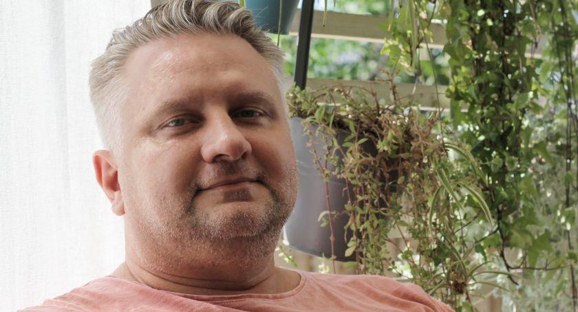 Zdrowie, Oleje konopne uratowały kaliszaninowi zdrowie - zdjęcie, fotografia