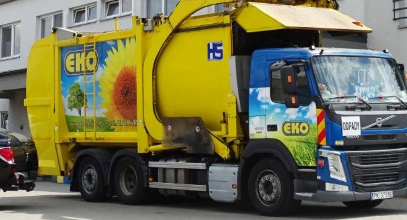 Śmieci, Prawda podwyżce śmieci Kaliszu - zdjęcie, fotografia