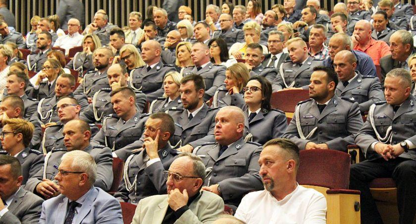 Policja - komunikaty , Święto Policji Kaliszu ZDJĘCIA - zdjęcie, fotografia
