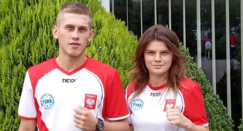 Sporty Walki, Ziętek Kalisz szlifuje formę zgrupowaniach - zdjęcie, fotografia