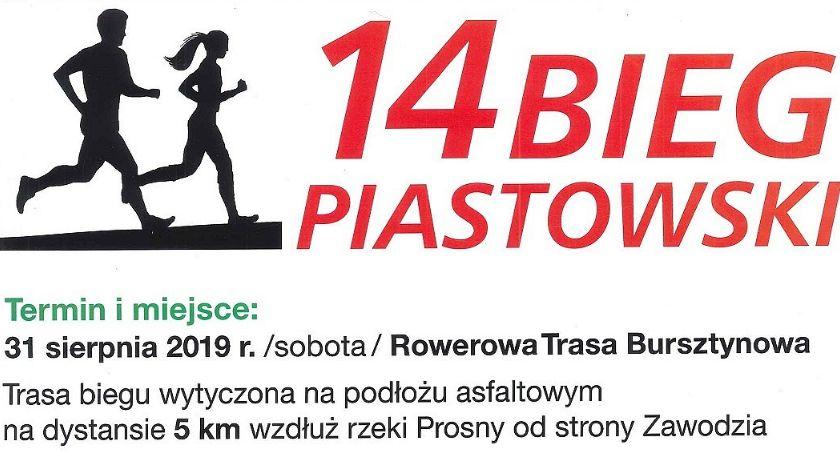 Pozostałe, czternasty odbędzie Kaliszu Piastowski dedykowany Andrzejowi Jabłońskiemu Stanisławowi Paraczyńskiemu - zdjęcie, fotografia