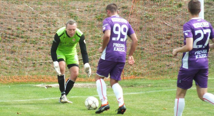 Piłka ręczna, Prosna Kalisz bliska dwucyfrowego zwycięstwa - zdjęcie, fotografia