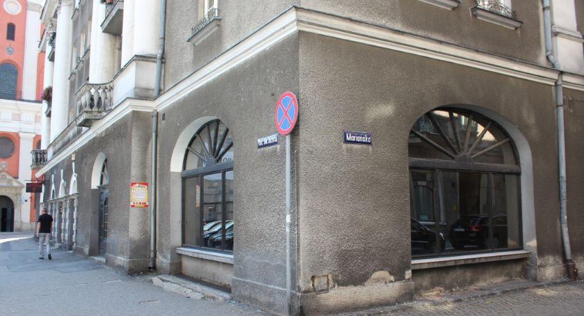 Mieszkania i domy, Miasto czeka pieniądze remont kamienic - zdjęcie, fotografia