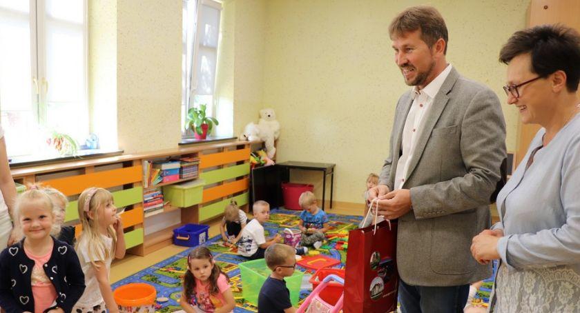 Szkoły i edukacja, Tłokinia Wielka przedszkole - zdjęcie, fotografia