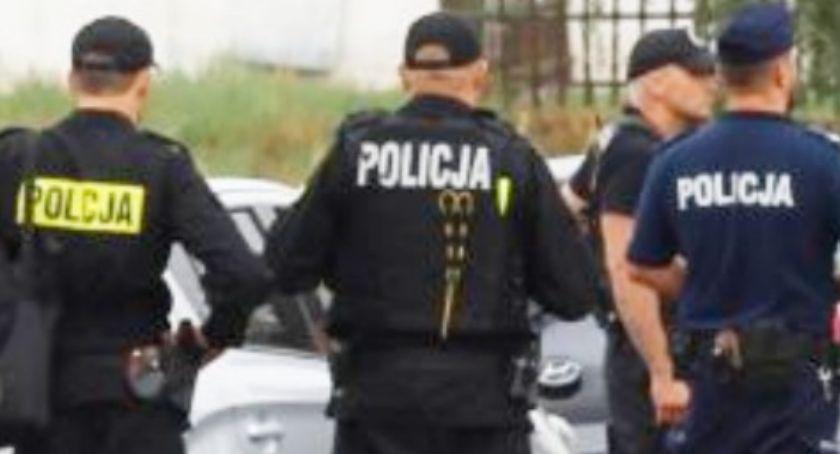 Kronika Kryminalna, Zabił szefa chciał zabić również żonę - zdjęcie, fotografia