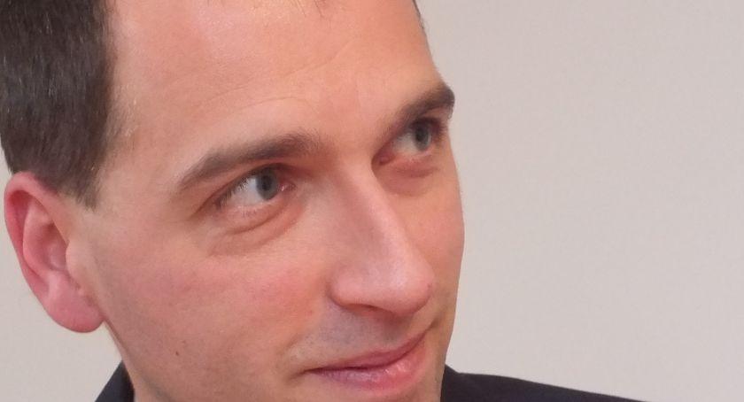 Polityka, Piotr Kościelny wystartuje senatu - zdjęcie, fotografia