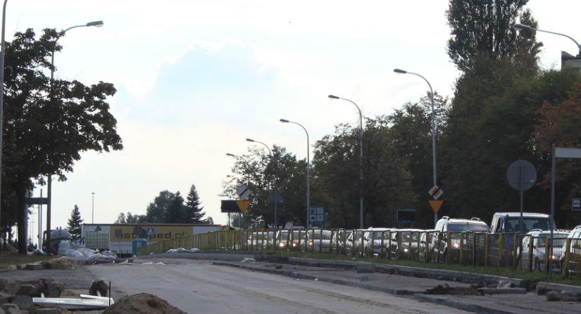 Drogownictwo, drogowcy mogliby spieszyć szybciej Trudna sytuacja realizacji inwestycji drogowych - zdjęcie, fotografia