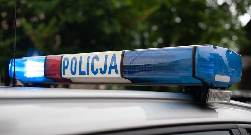 Policja - komunikaty , Kontrolowali kierowców pieszych - zdjęcie, fotografia
