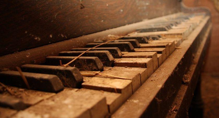 Atrakcje i Ciekawostki, Muzeum instrumentów klawiszowych Kaliszu - zdjęcie, fotografia