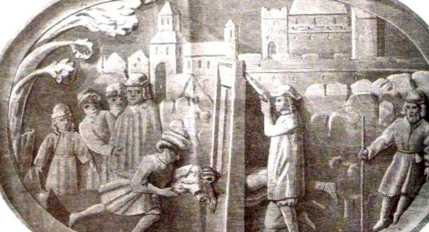 Historia, Poleciały głowy - zdjęcie, fotografia