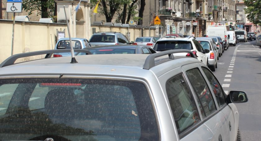Drogownictwo, Prezydent obiecuje zmiany Śródmiejskiej zniknie również kontrapas - zdjęcie, fotografia