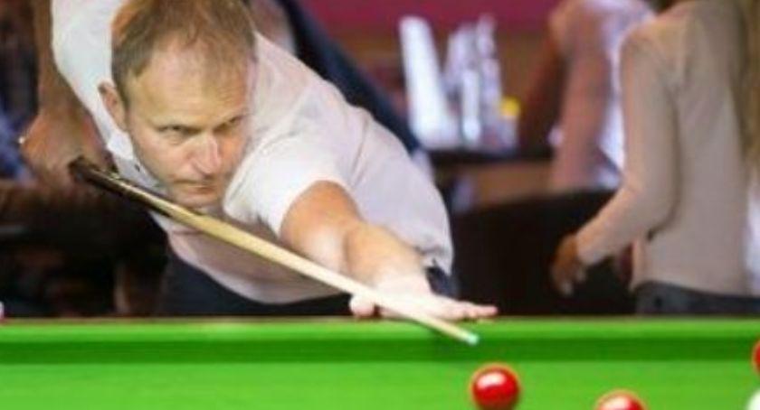 Snooker, Amnezja - zdjęcie, fotografia