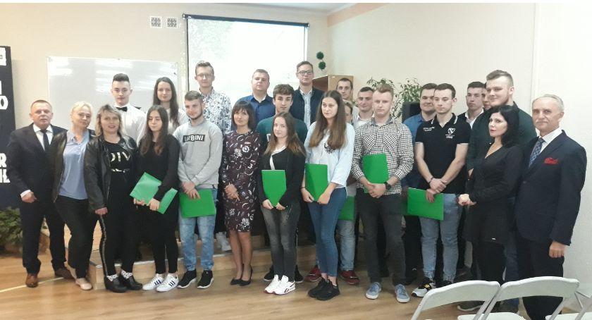 wiadomości z regionu, Uczniowie Liskowa zdobywali wiedzę doświadczenie Włoszech - zdjęcie, fotografia