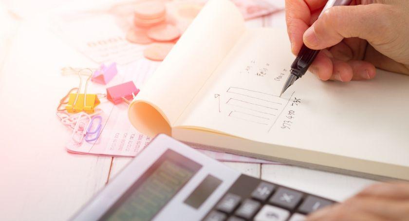 Biznes, Urząd Skarbowy zaprasza Szkolenie przedsiębiorców - zdjęcie, fotografia