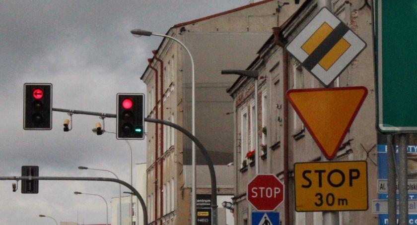 Drogownictwo, Kiedy będzie audyt znaków drogowych - zdjęcie, fotografia