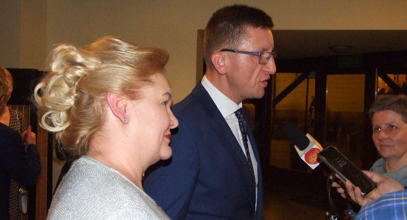 Polityka, Platforma przegrana pocieszona - zdjęcie, fotografia