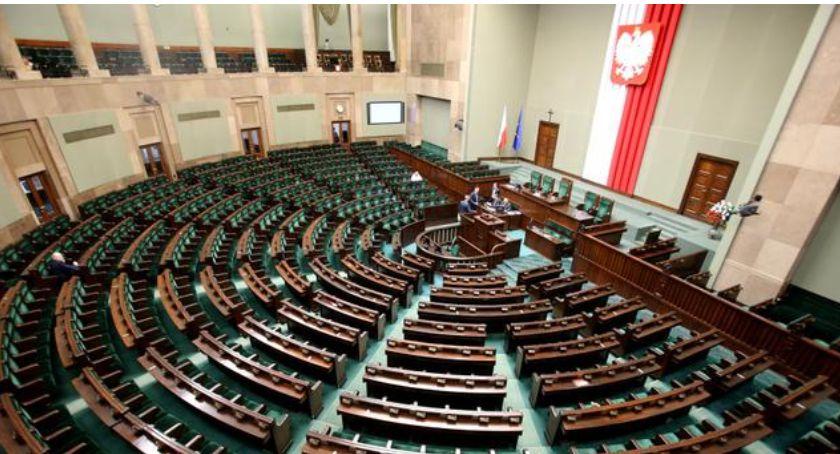 Polityka, posłów którzy będą reprezentować Kalisz Sejmie - zdjęcie, fotografia