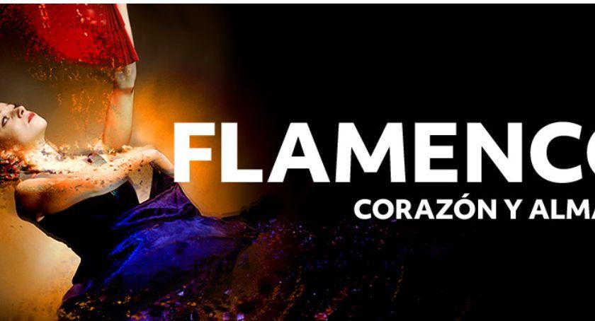 Koncerty, Flamenco zabrzmi filharmonii - zdjęcie, fotografia