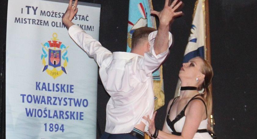 Kajakarstwo / Wioślarstwo, Kalisz obchodziło jubileusz lecia - zdjęcie, fotografia