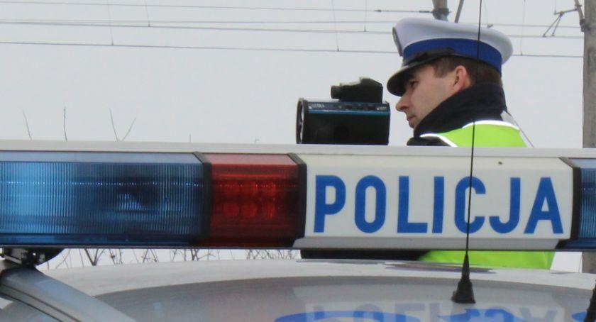 Policja - komunikaty , Kierowco możesz szybko stracić złotych! - zdjęcie, fotografia