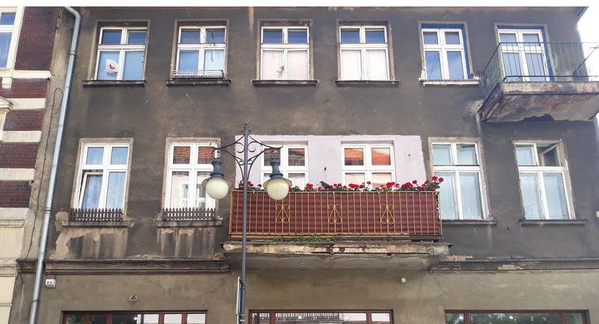 Mieszkania i domy, czynsze górę! - zdjęcie, fotografia