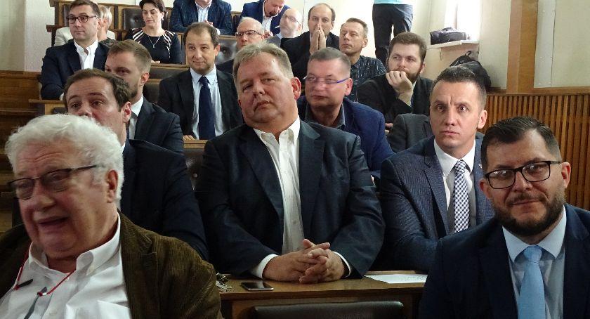 """Zdrowie, kaliskiej ortopedii Jubileuszowe obrady Okrąglaku"""" - zdjęcie, fotografia"""