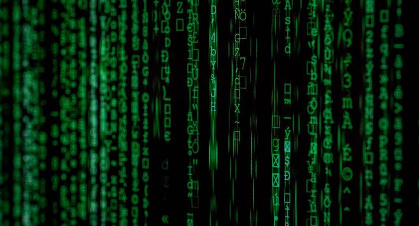 Atrakcje i Ciekawostki, programowania - zdjęcie, fotografia