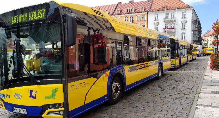 Transport, Miasto przedłużyć umowę - zdjęcie, fotografia
