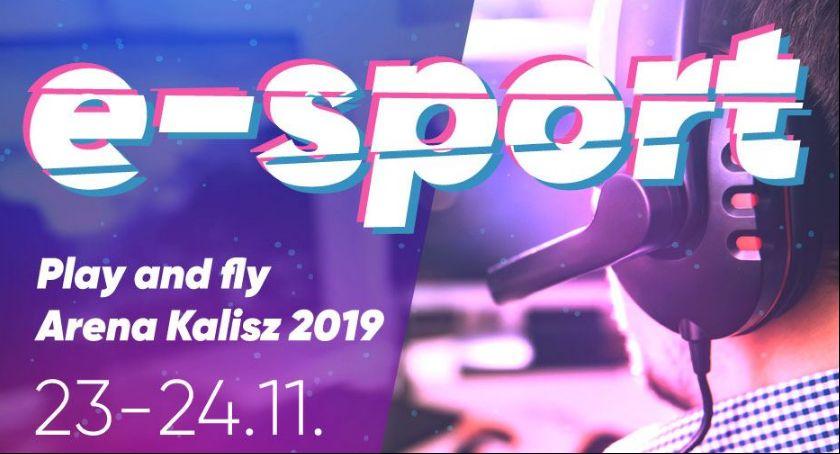 Pozostałe, Turnieju sport odbędzie Kaliszu - zdjęcie, fotografia