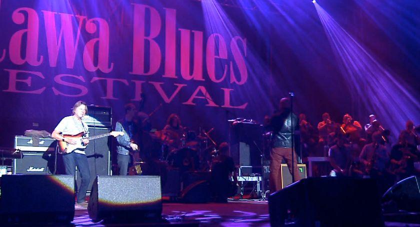 Koncerty, Blues Największy Świecie Festiwal Bluesowy Dachem - zdjęcie, fotografia