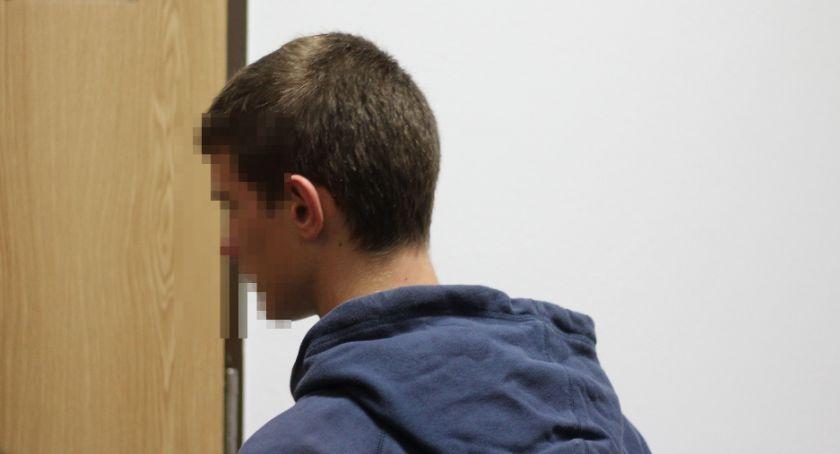 Temida, Wyrok sprawie ciężkiego pobicia Górnośląskiej - zdjęcie, fotografia